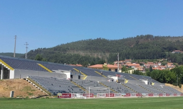 ESTADIO MUNICIPAL DE AROUCA